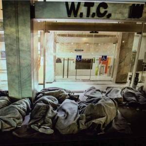 Centre de pré-accueil WTC III